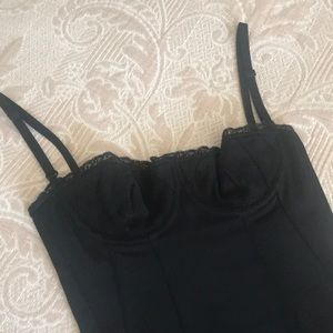 Dolce & Gabbana Dresses - Dolce & Gabbana D & G black dress, worn twice